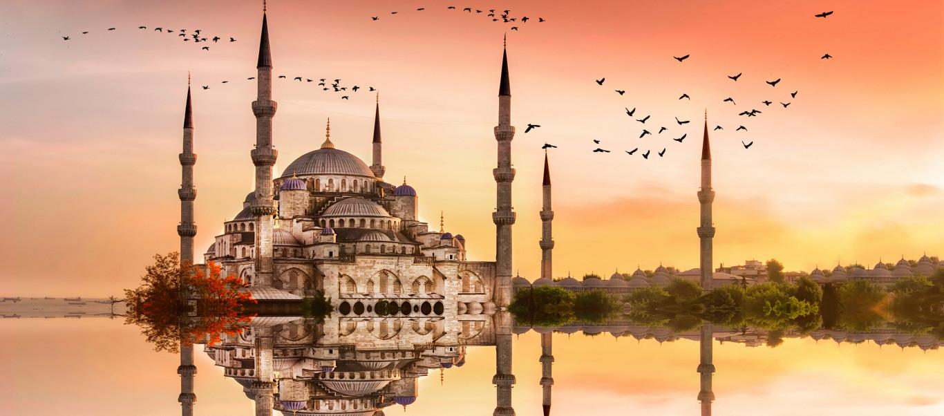 Turquía & Capadocia