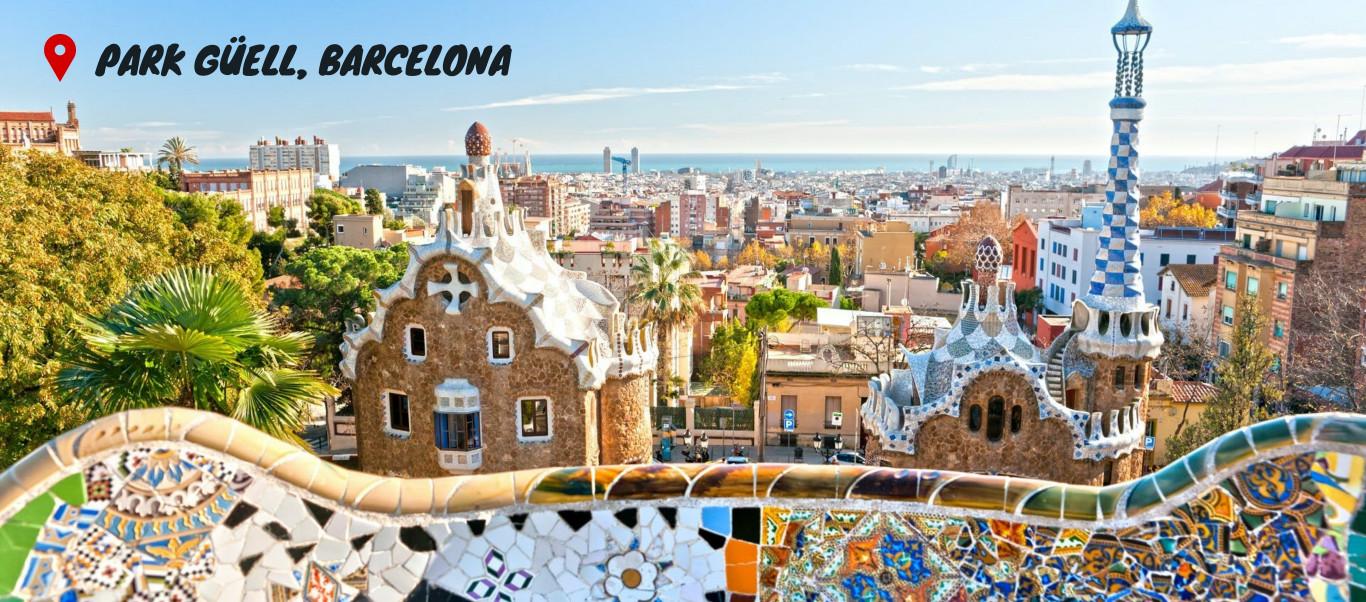 Salou-Barcelona