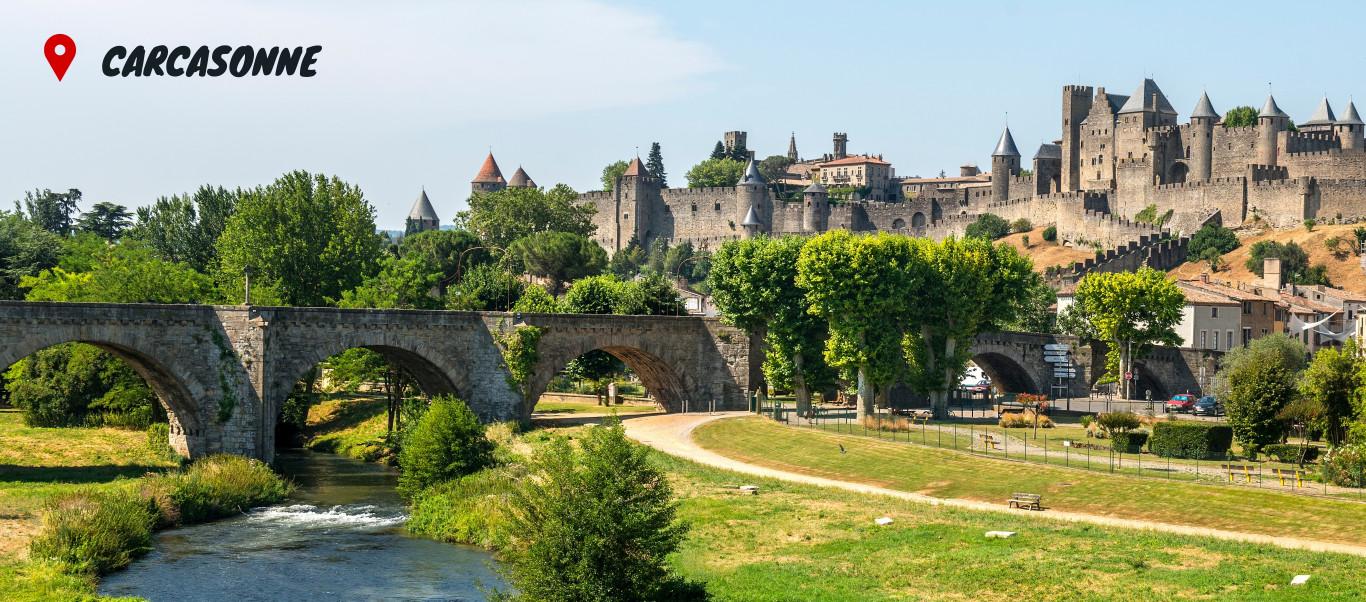 Toulouse-Carcassonne