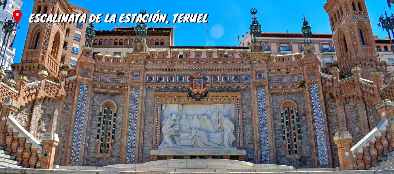 Teruel & Albarracín