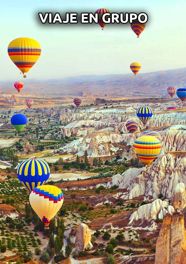 Turquía Anatolia