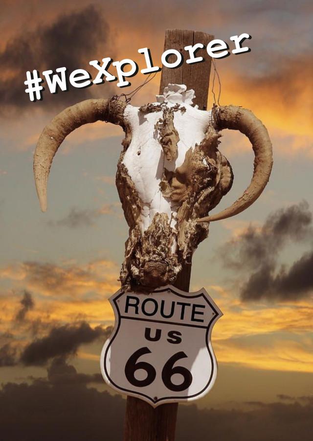Ruta 66 - USA -
