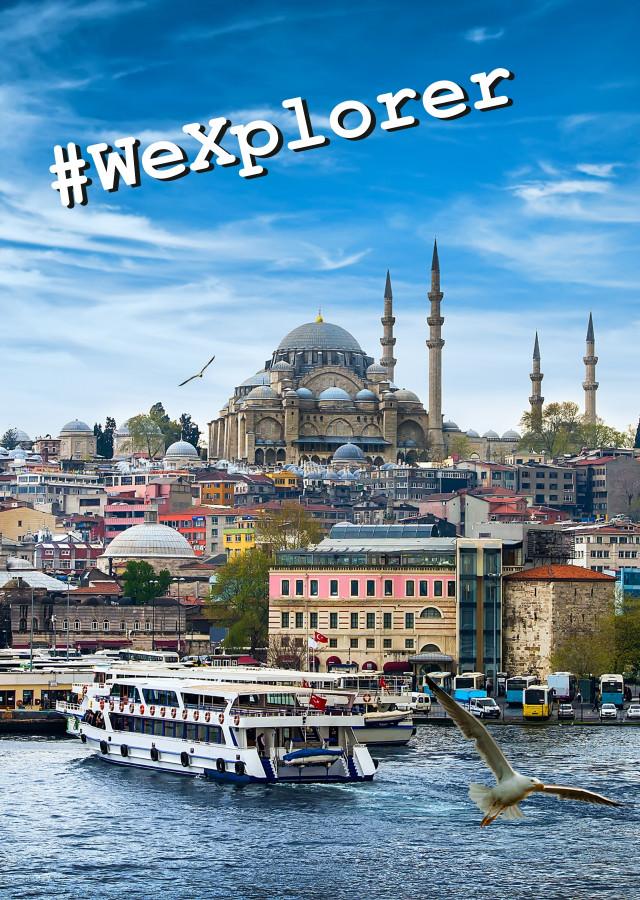 Maravillas de Estambul y Capadocia II