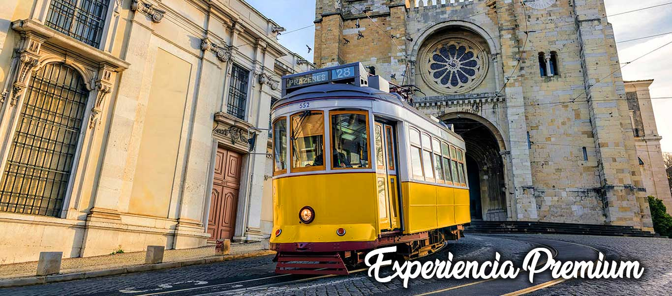 Lisboa y Fátima