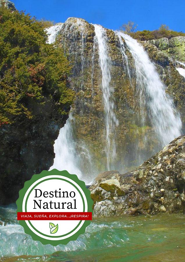 Parque Natural Fuentes Carrionas y Aguilar de Campoo