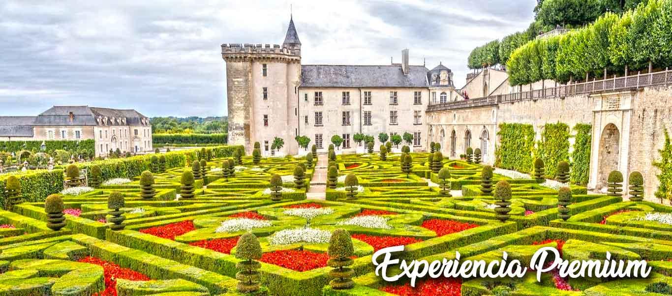 Castillos de Loira & Orléans